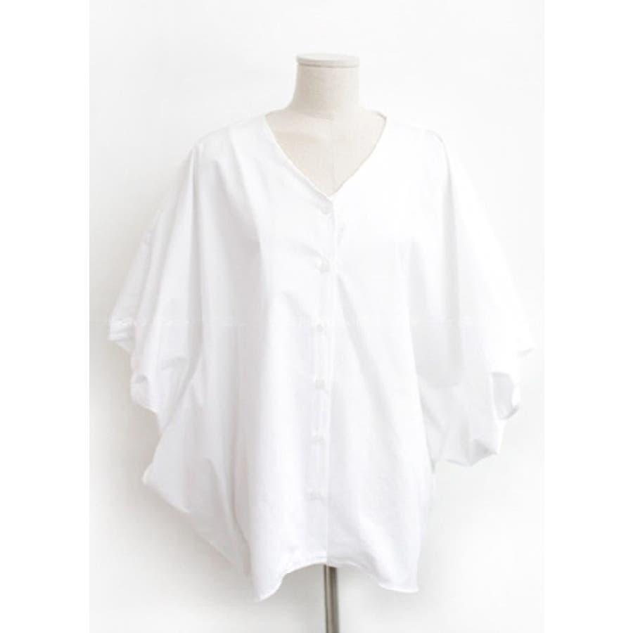 【girlydoll】タイプライターシャツ 9