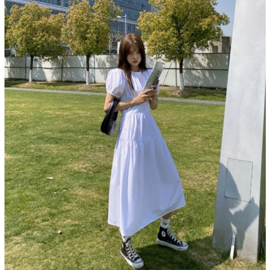 【girlydoll】マキシワンピ【2020春夏商品】 1