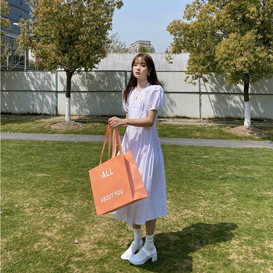 【girlydoll】マキシワンピ【2020春夏商品】 4