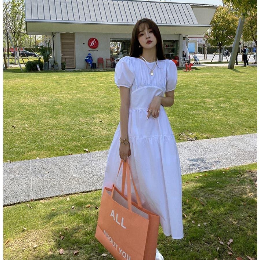 【girlydoll】マキシワンピ【2020春夏商品】 6
