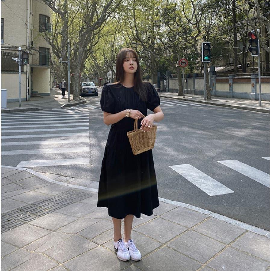 【girlydoll】マキシワンピ【2020春夏商品】 7