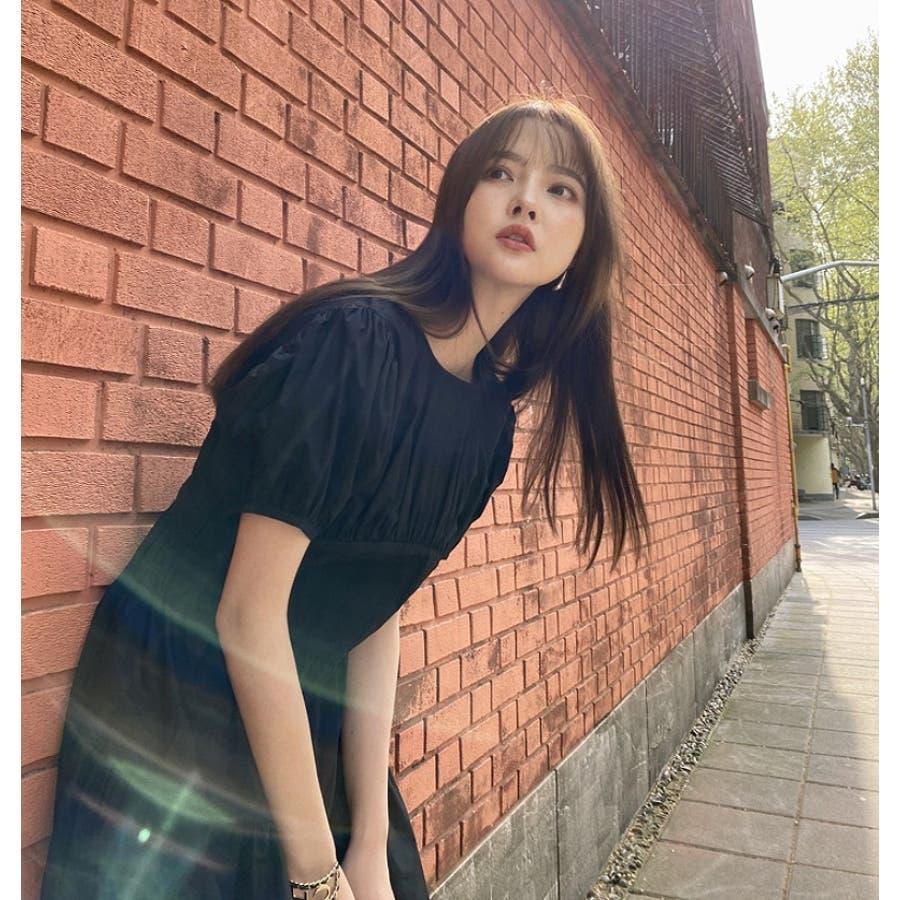 【girlydoll】マキシワンピ【2020春夏商品】 8