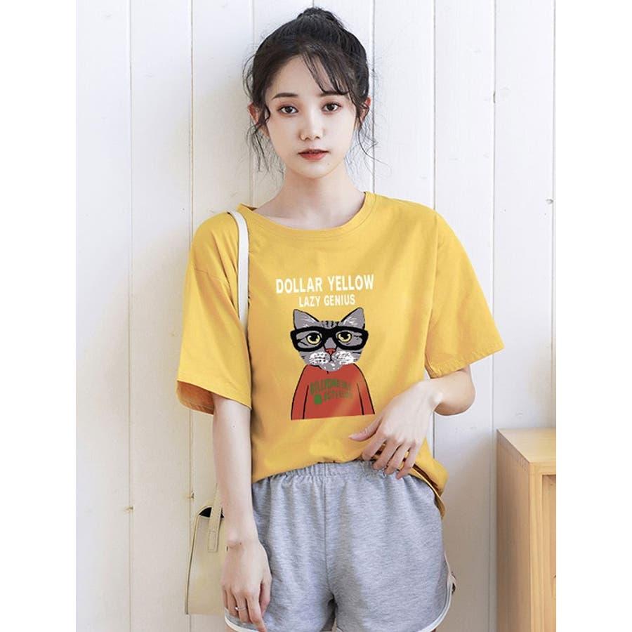 【girlydoll】Tシャツ【2020春夏商品】 3