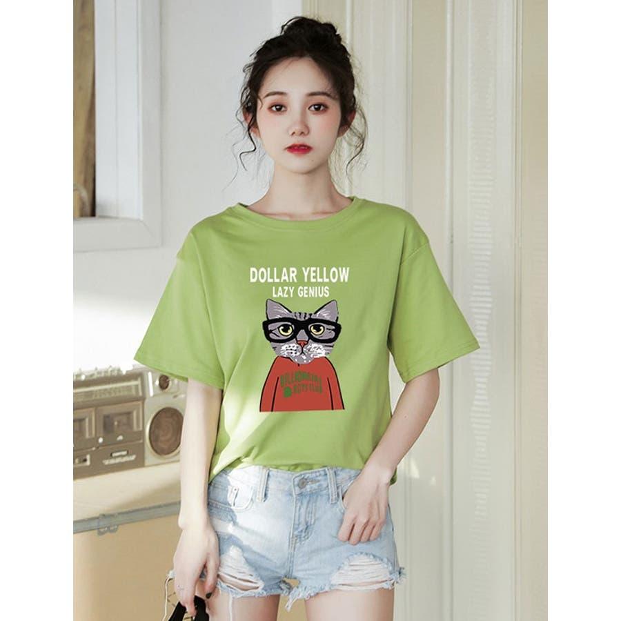 【girlydoll】Tシャツ【2020春夏商品】 4