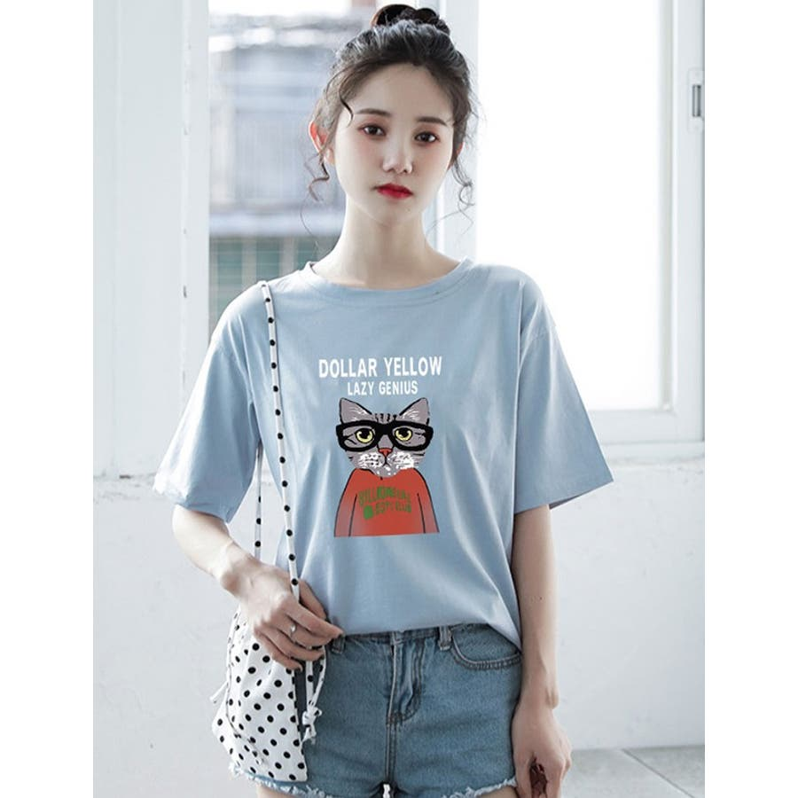 【girlydoll】Tシャツ【2020春夏商品】 5