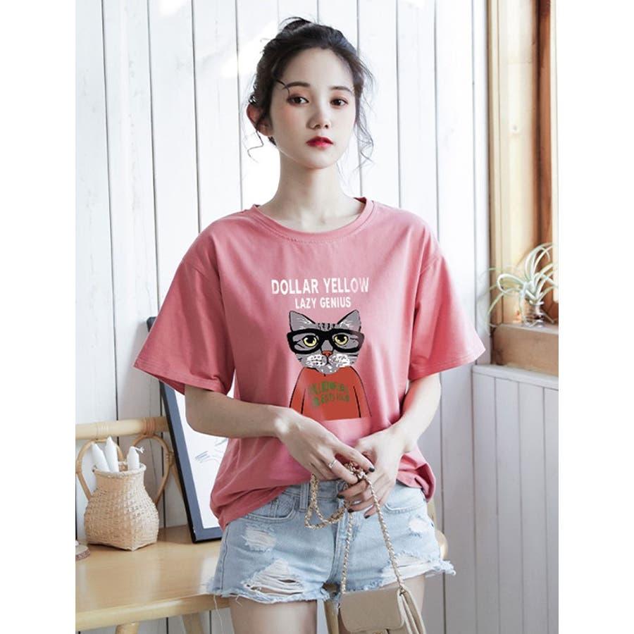 【girlydoll】Tシャツ【2020春夏商品】 6