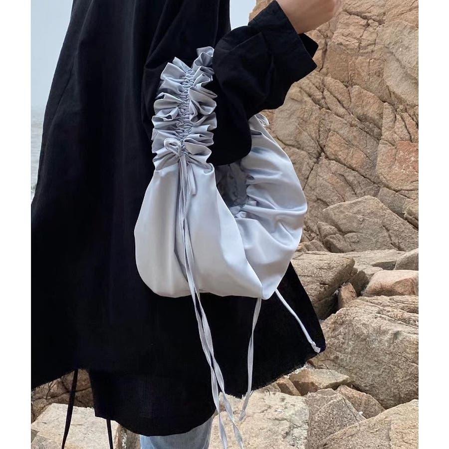 【girlydoll】トートバッグ【2020秋冬商品】 7