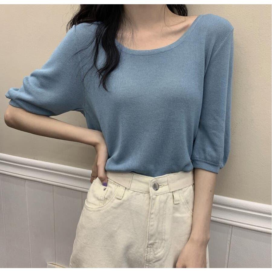 【Girly Doll】Tシャツ【2020春夏新品】 1