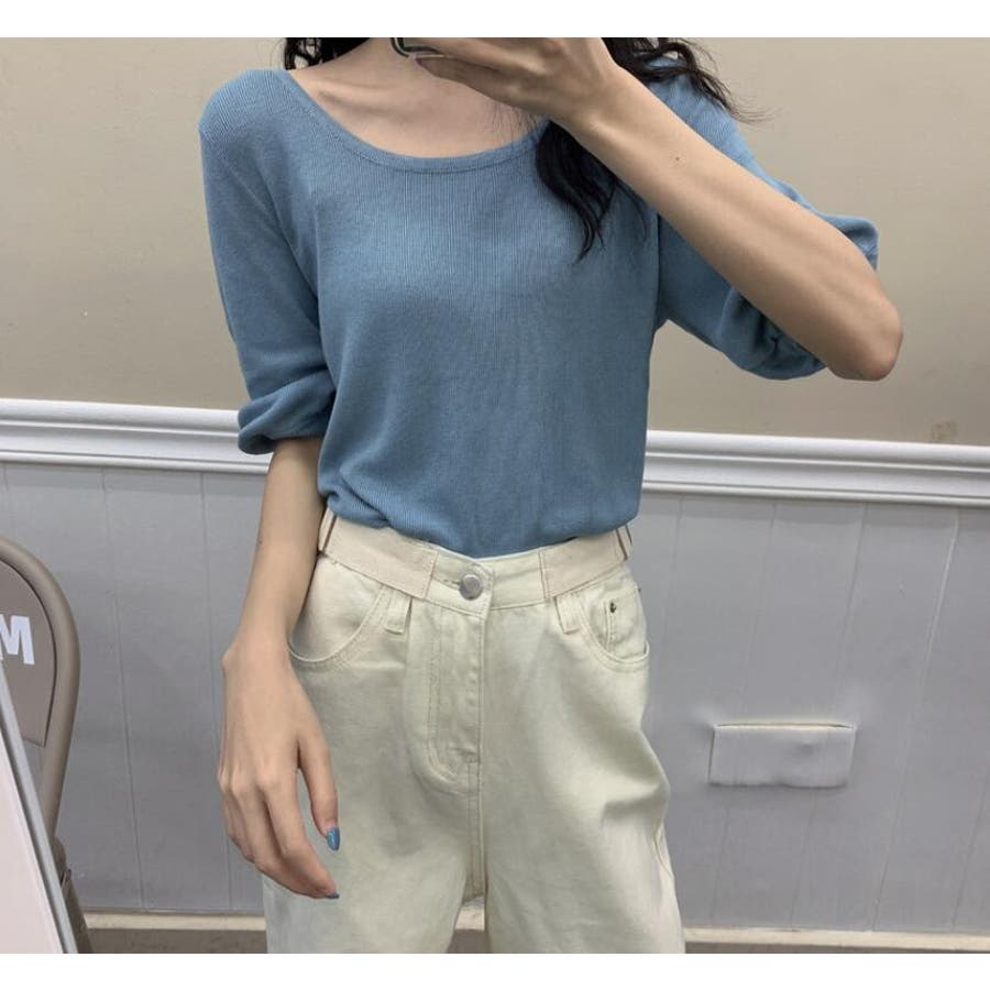 【Girly Doll】Tシャツ【2020春夏新品】 3