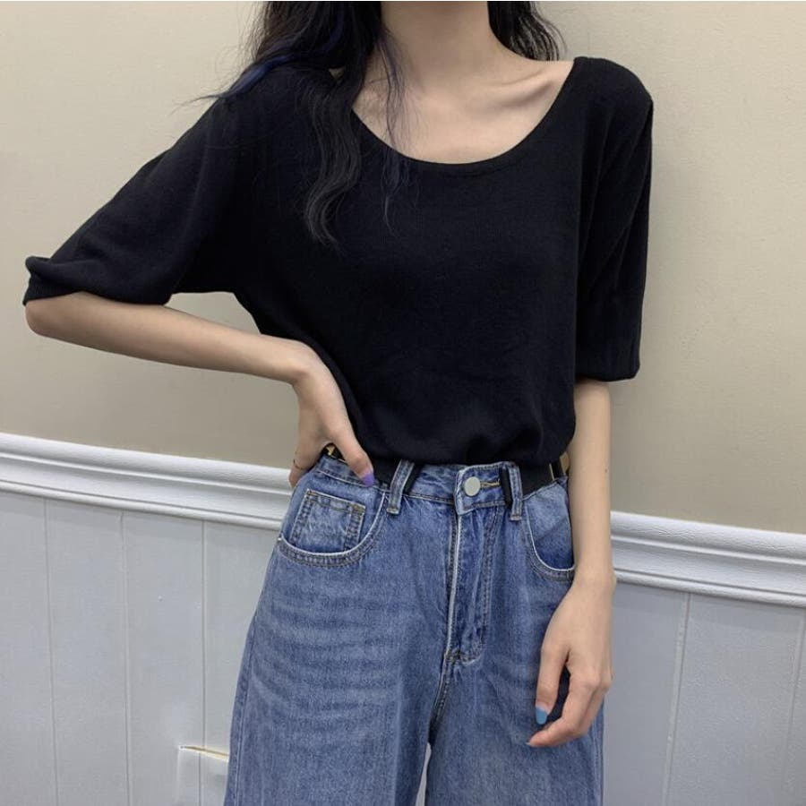 【Girly Doll】Tシャツ【2020春夏新品】 5