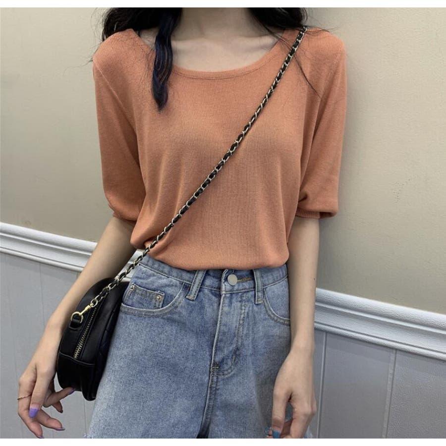 【Girly Doll】Tシャツ【2020春夏新品】 6
