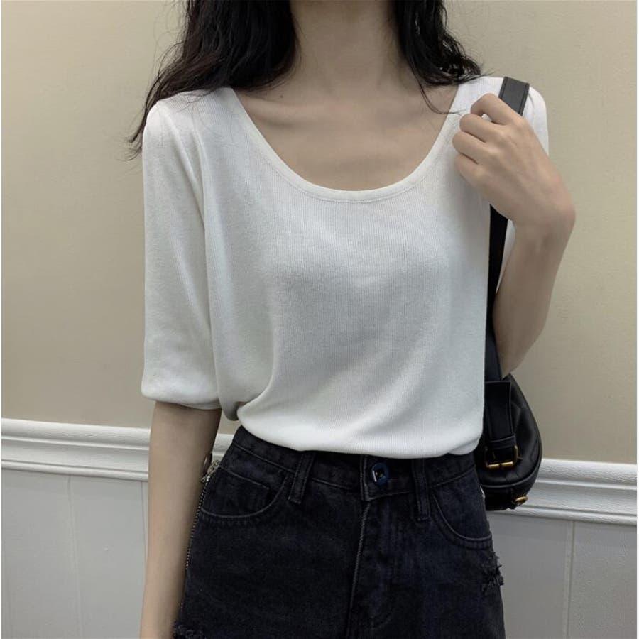 【Girly Doll】Tシャツ【2020春夏新品】 8
