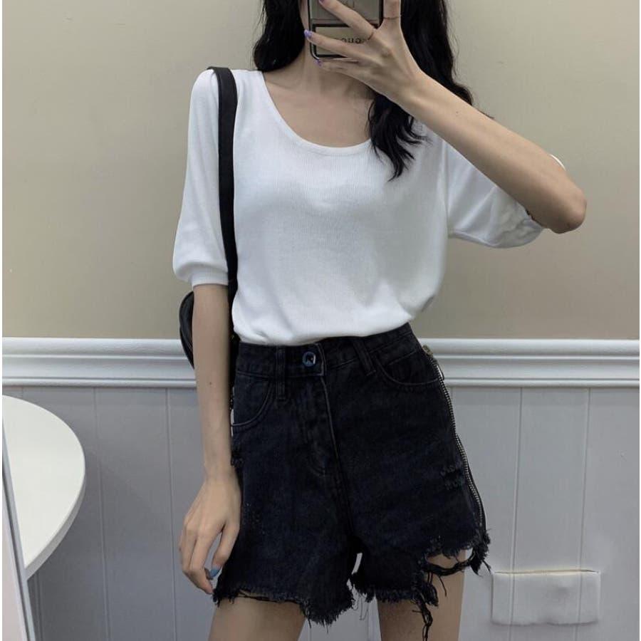 【Girly Doll】Tシャツ【2020春夏新品】 9