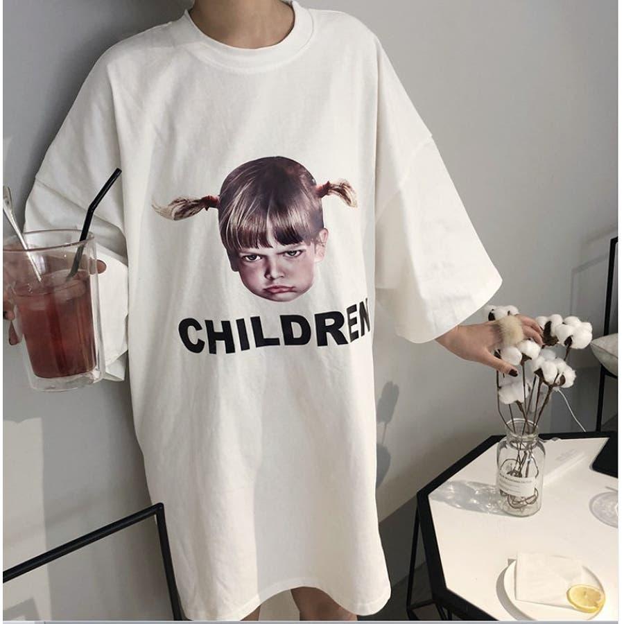 【Girly Doll】Tシャツ【 2020春夏商品】 1