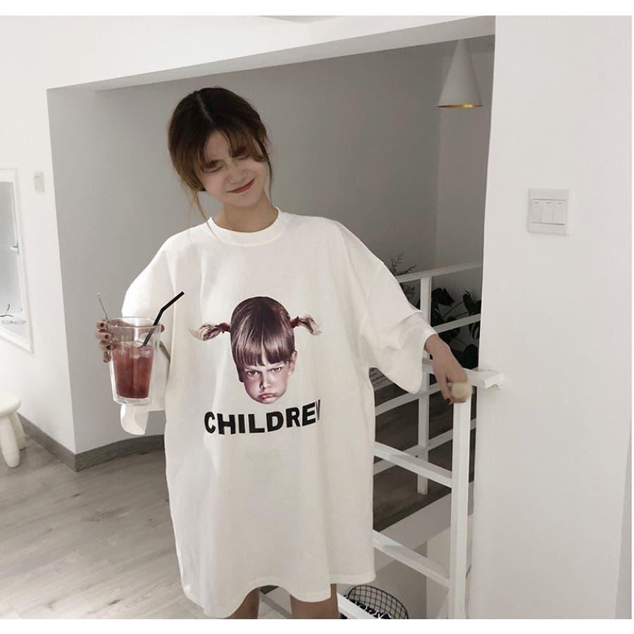 【Girly Doll】Tシャツ【 2020春夏商品】 2