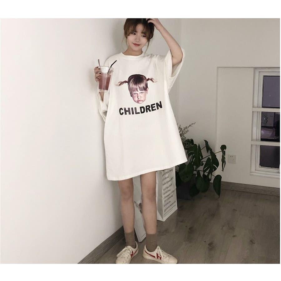 【Girly Doll】Tシャツ【 2020春夏商品】 3