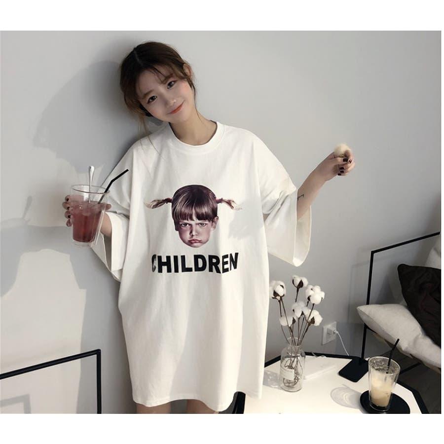 【Girly Doll】Tシャツ【 2020春夏商品】 4