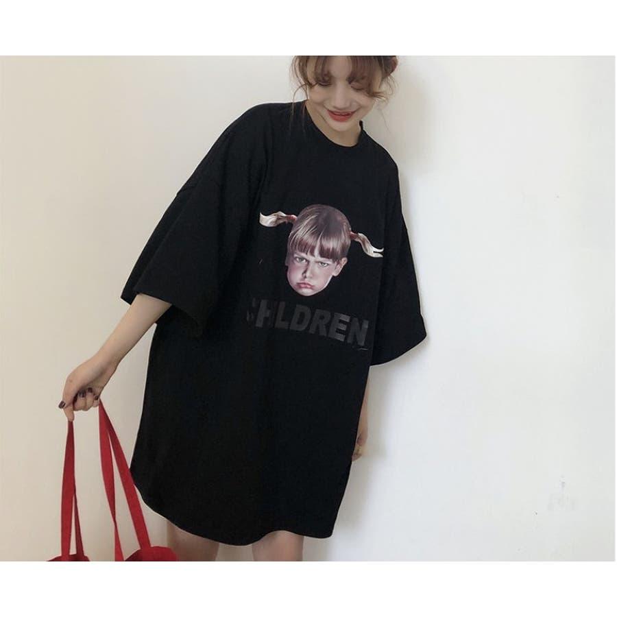 【Girly Doll】Tシャツ【 2020春夏商品】 5