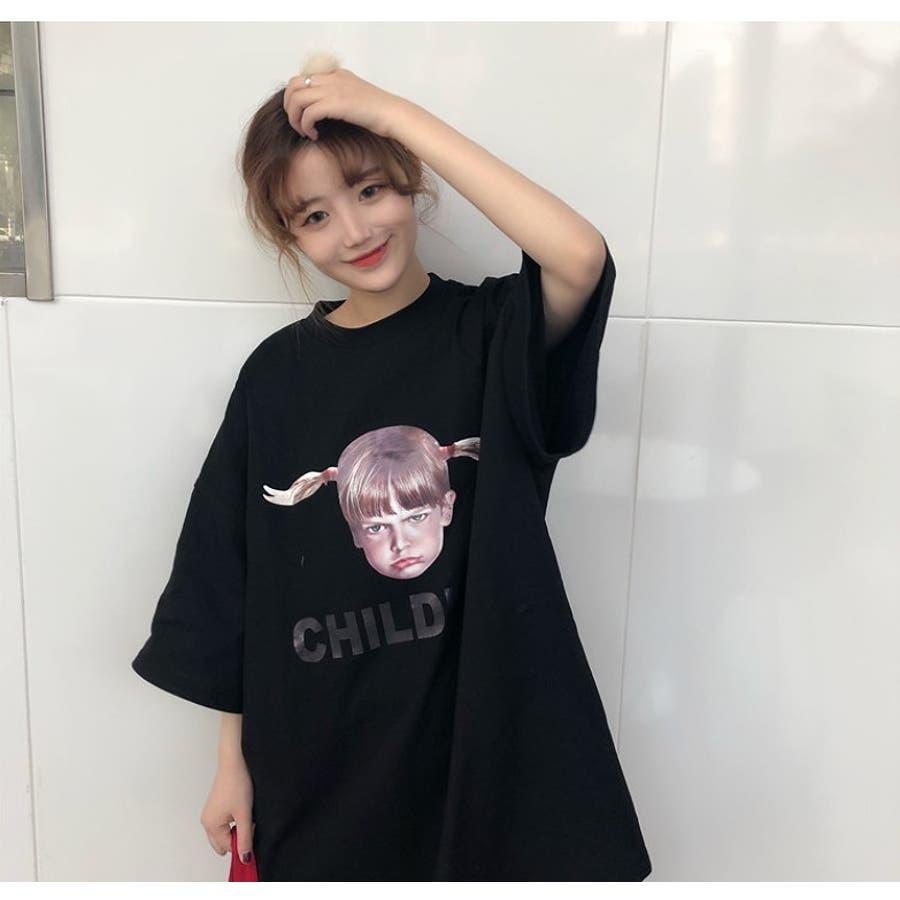 【Girly Doll】Tシャツ【 2020春夏商品】 6