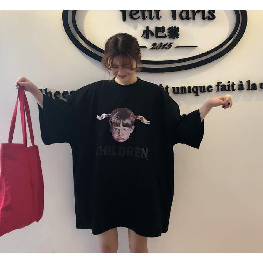 【Girly Doll】Tシャツ【 2020春夏商品】 7