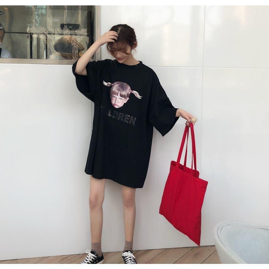 【Girly Doll】Tシャツ【 2020春夏商品】 8