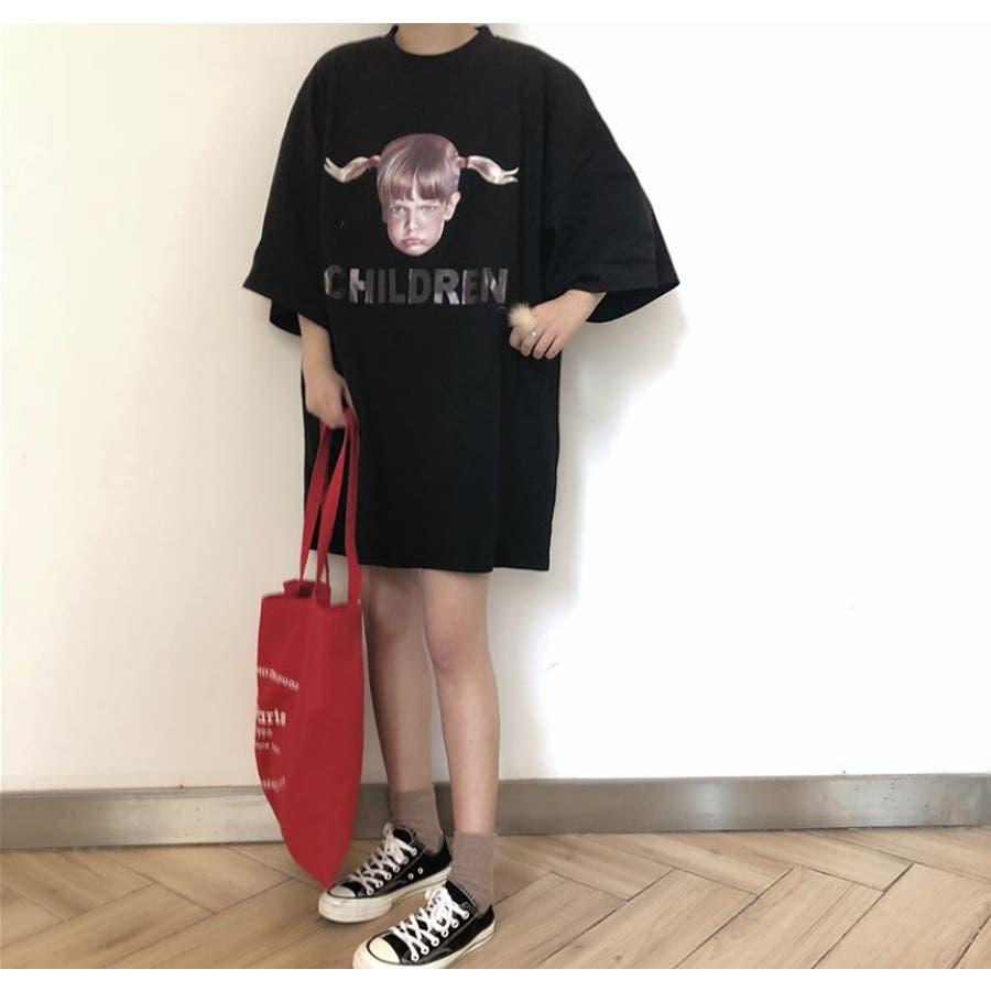 【Girly Doll】Tシャツ【 2020春夏商品】 9