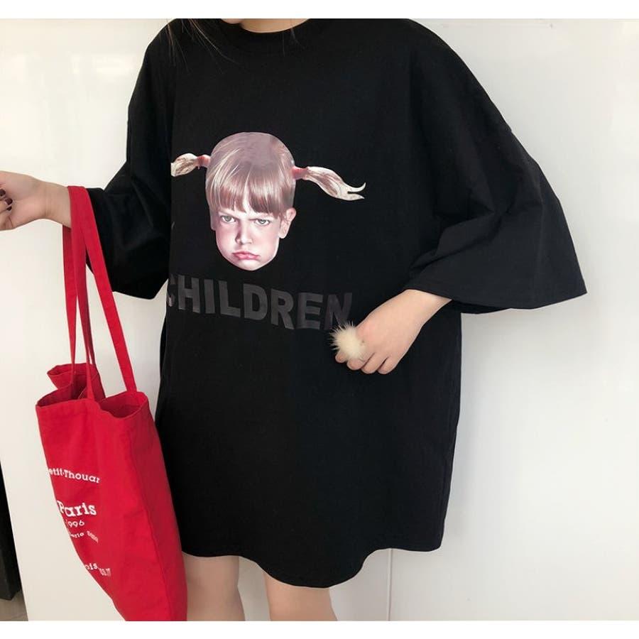 【Girly Doll】Tシャツ【 2020春夏商品】 10
