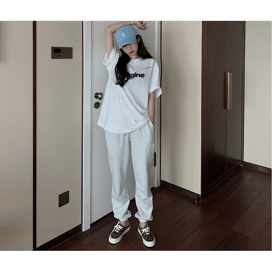 【Girly Doll】フロントロゴTシャツ【 2020春夏商品】 3