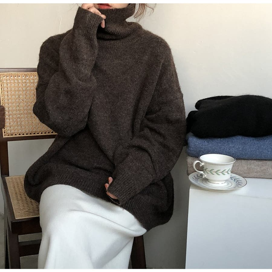 【Girly Doll】セーター【 2020秋冬商品】 1