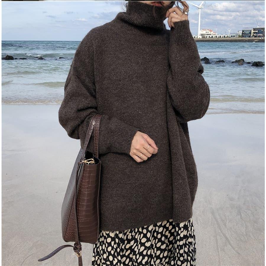 【Girly Doll】セーター【 2020秋冬商品】 2
