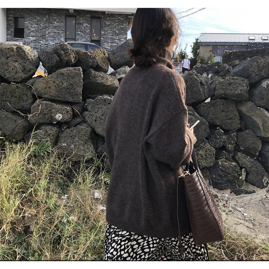 【Girly Doll】セーター【 2020秋冬商品】 7