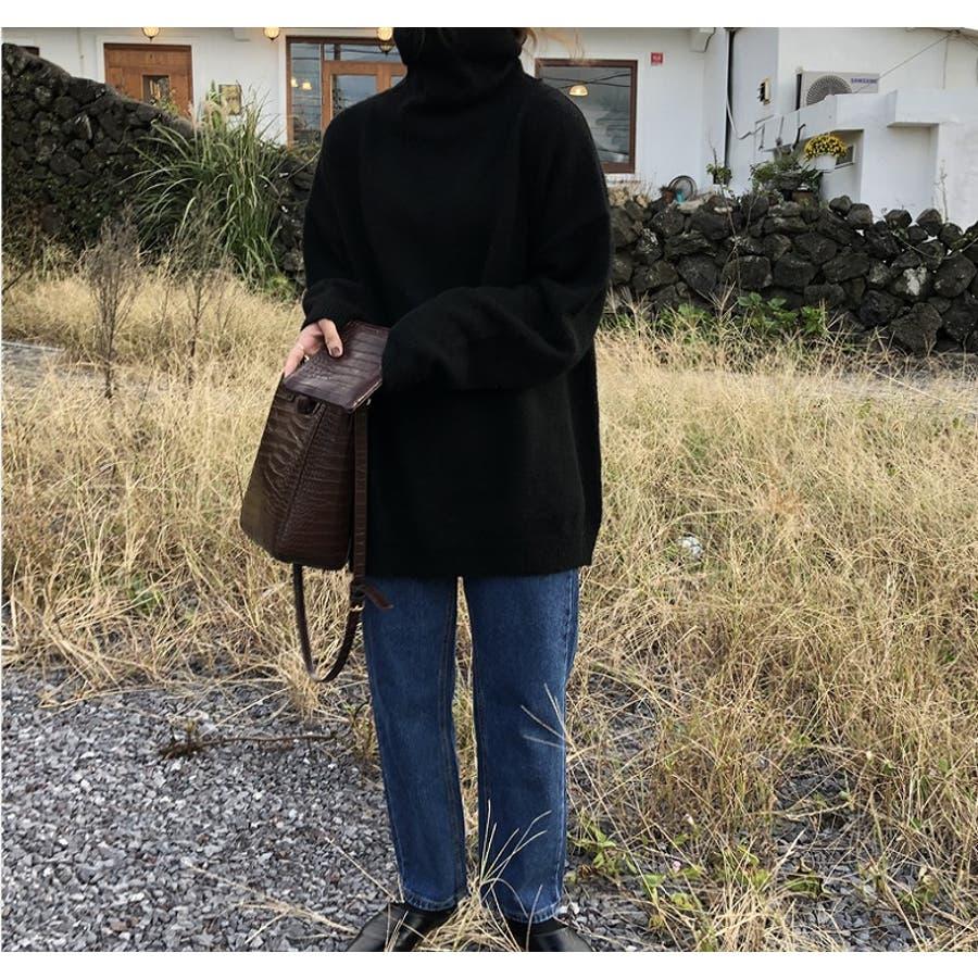【Girly Doll】セーター【 2020秋冬商品】 10