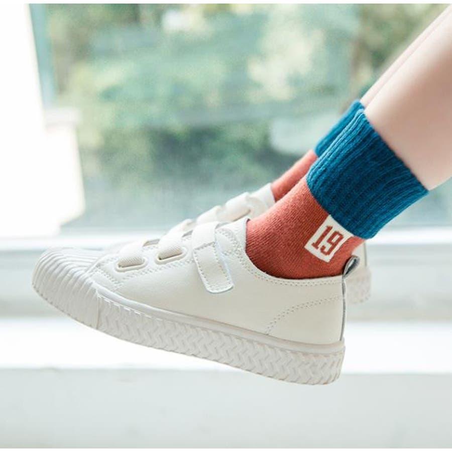 子供靴下 5足セット 何が届くかお楽しみ 靴下詰め合わせセット ソックス Mサイズ(15〜17cm) くつ下 キッズ まとめ買い 福袋 9