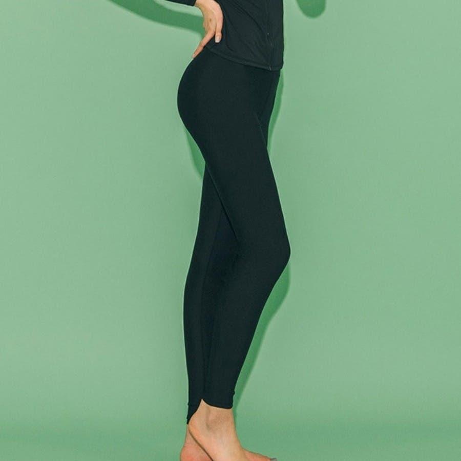 [ENVYLOOK][HB]シンプルストレッチレギンス★韓国ファッション/カジュアル/デイリールック/フェミニンルック/オルチャンファッション/プチプラ/ストリート 3