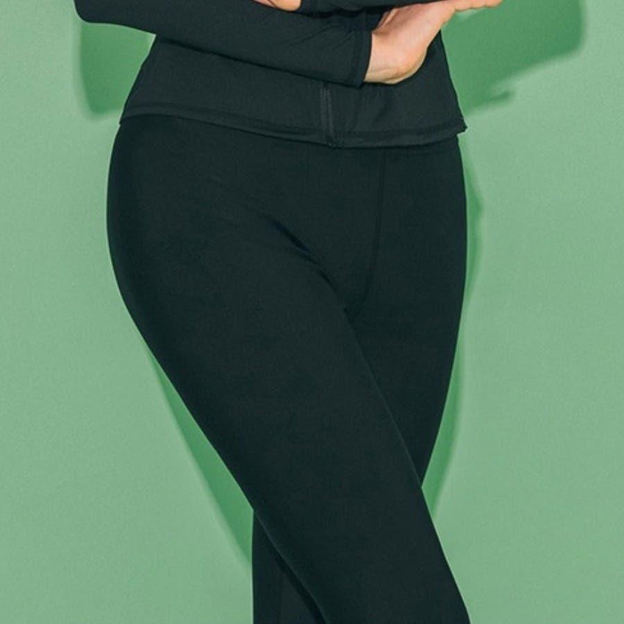 [ENVYLOOK][HB]シンプルストレッチレギンス★韓国ファッション/カジュアル/デイリールック/フェミニンルック/オルチャンファッション/プチプラ/ストリート 6