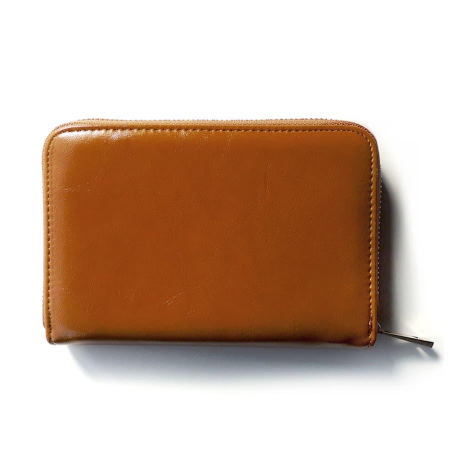 通帳ケース ジャバラ かわいい 革 おしゃれ パスポートケース 通帳カバー シンプル 銀行 通帳入れ カードケース ランキング おすすめ レディース 大容量 レザー カード入れ マルチケース 33