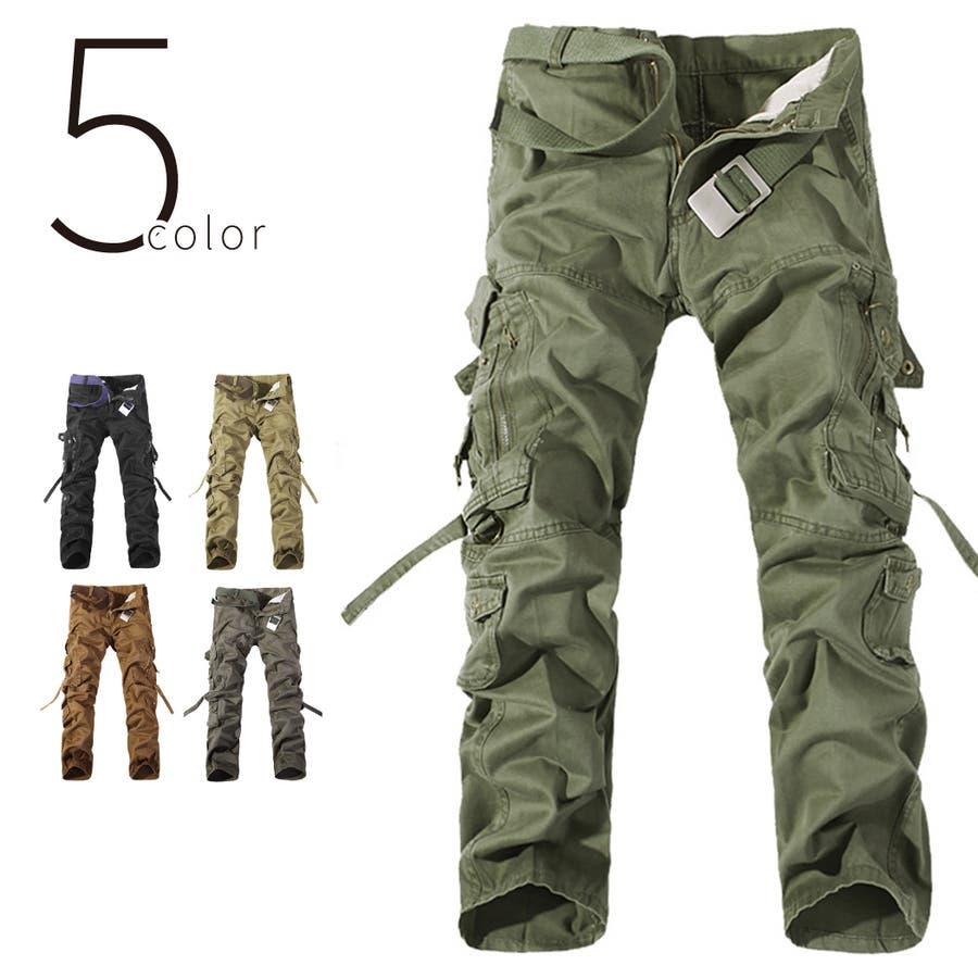 気分も新たに メンズファッション通販5color ZSY デザインカーゴパンツ 10ポケット TYPE 018メンズ 迷彩パンツ ワークパンツ カーゴパンツ ミリタリーパンツ カーキ ダンス カジュアル ストリート 大きいサイズ ccp-0018 本物