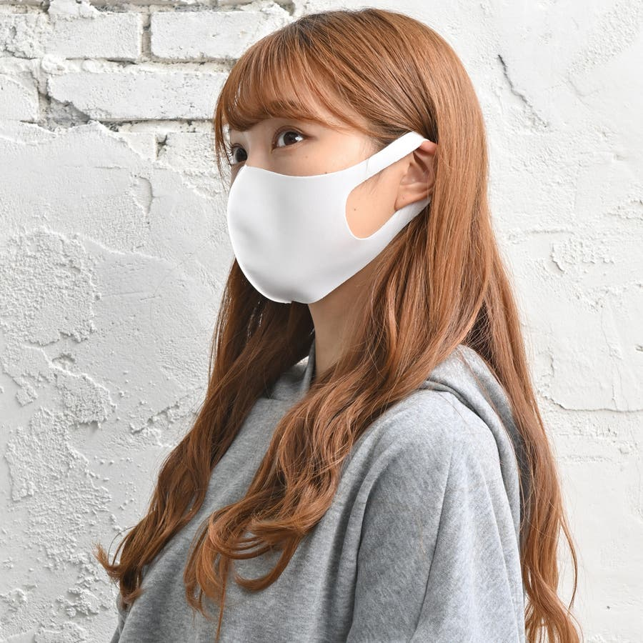 2020新作 あったか裏スウェー超ドマスク冬用 2
