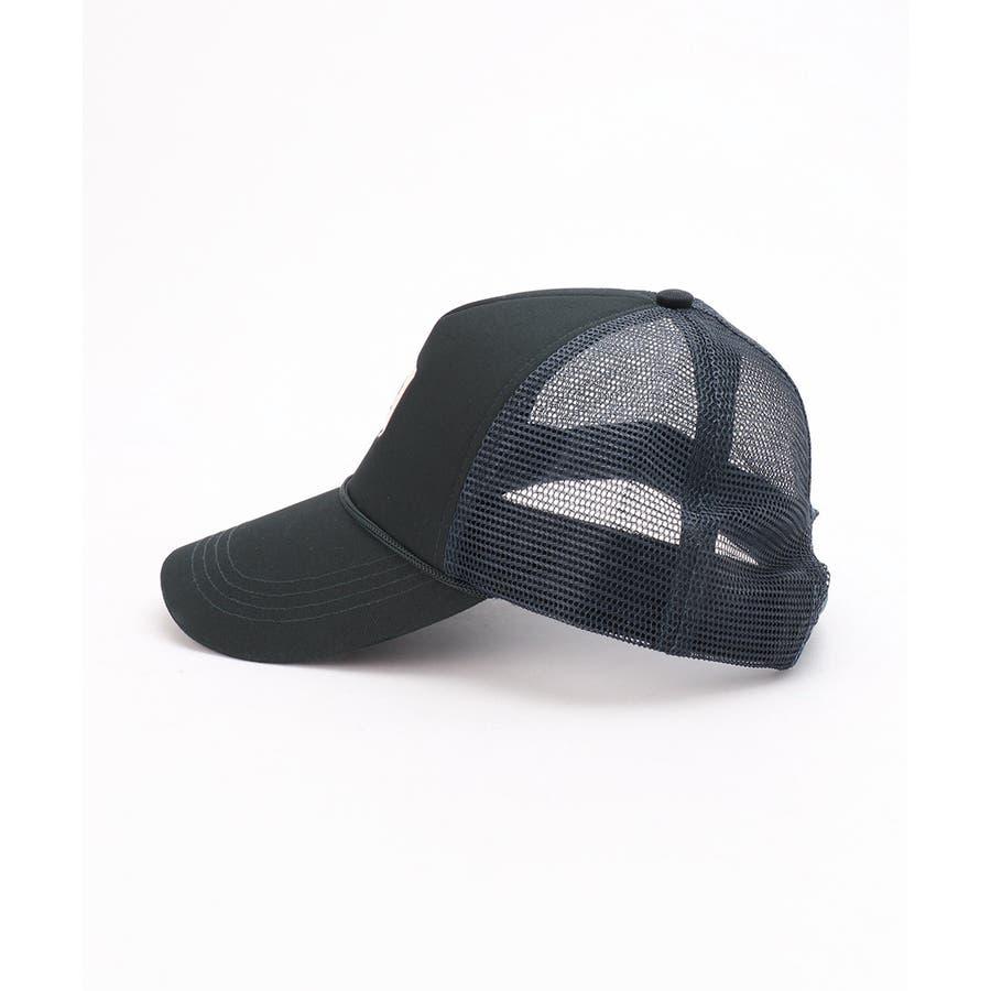 COWDEN/カウデン Regular Mesh Cap/レギュラーメッシュ キャップ 2