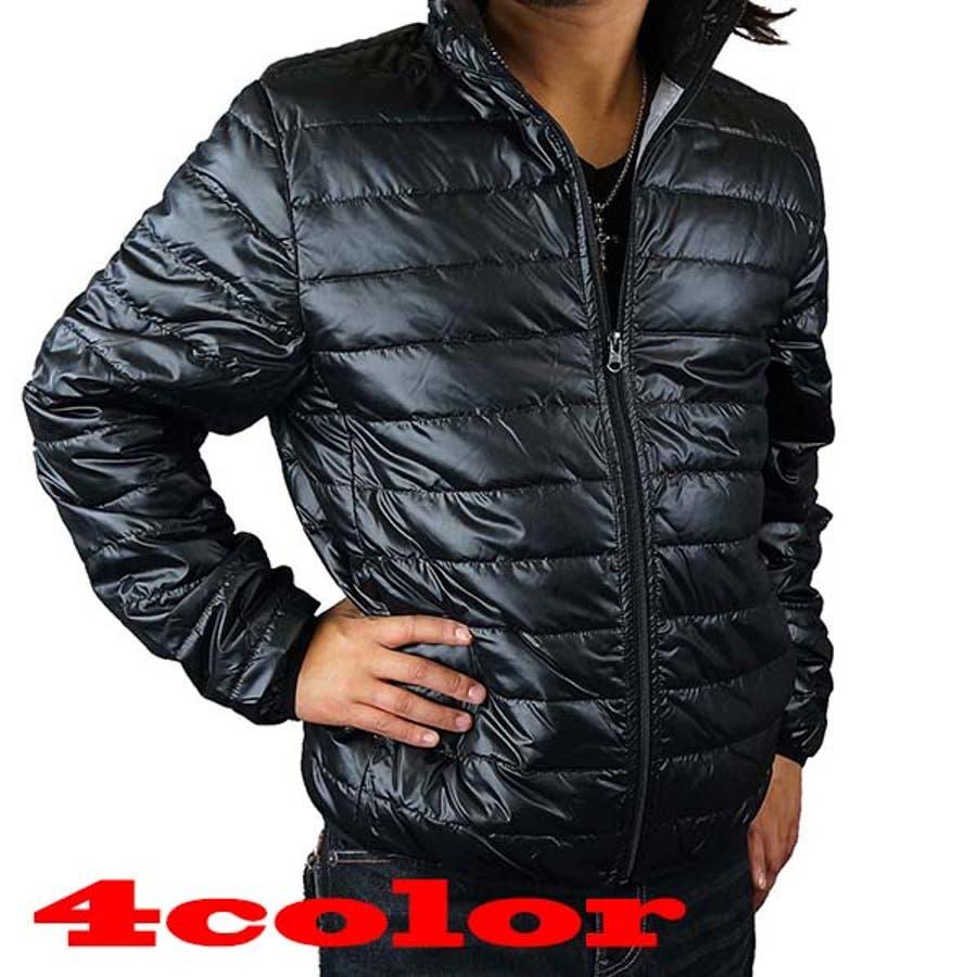 お得感満載 ダウンジャケット メンズ 軽量 ウール k3501 莫大