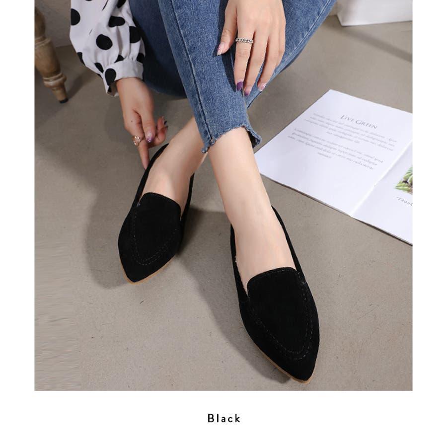 レディース 靴 シューズ 4