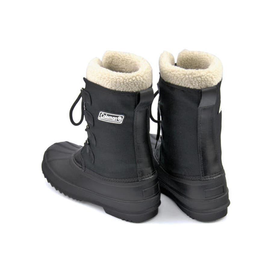 コールマン スノー ブーツ