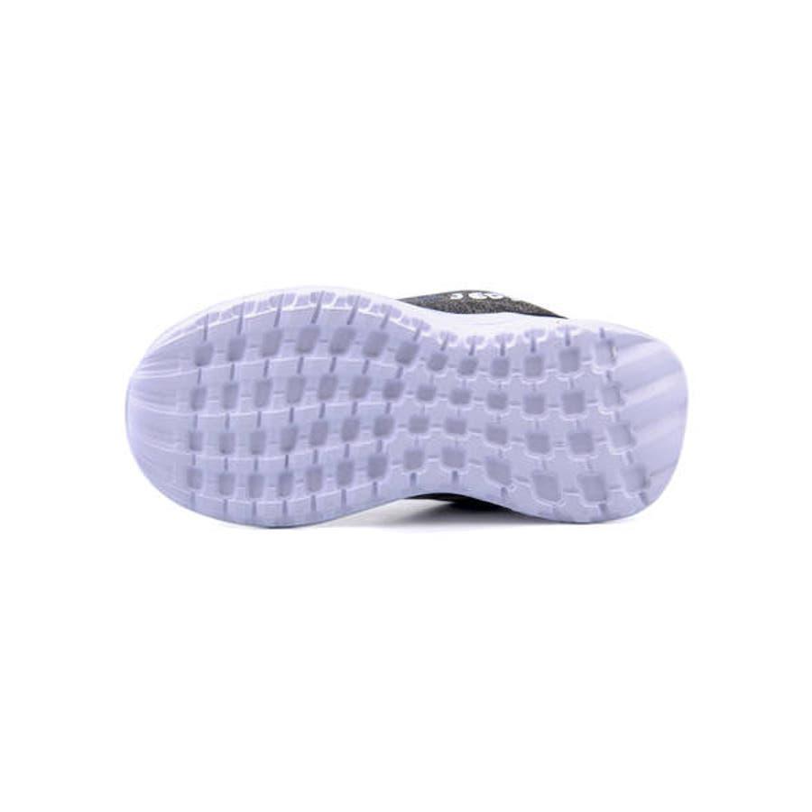 adidas アディダス STARWARS REY EL I ベビースニーカー(スターウォーズレイELI) G27550レジェンドインク/セサミ/リアルブルー 5