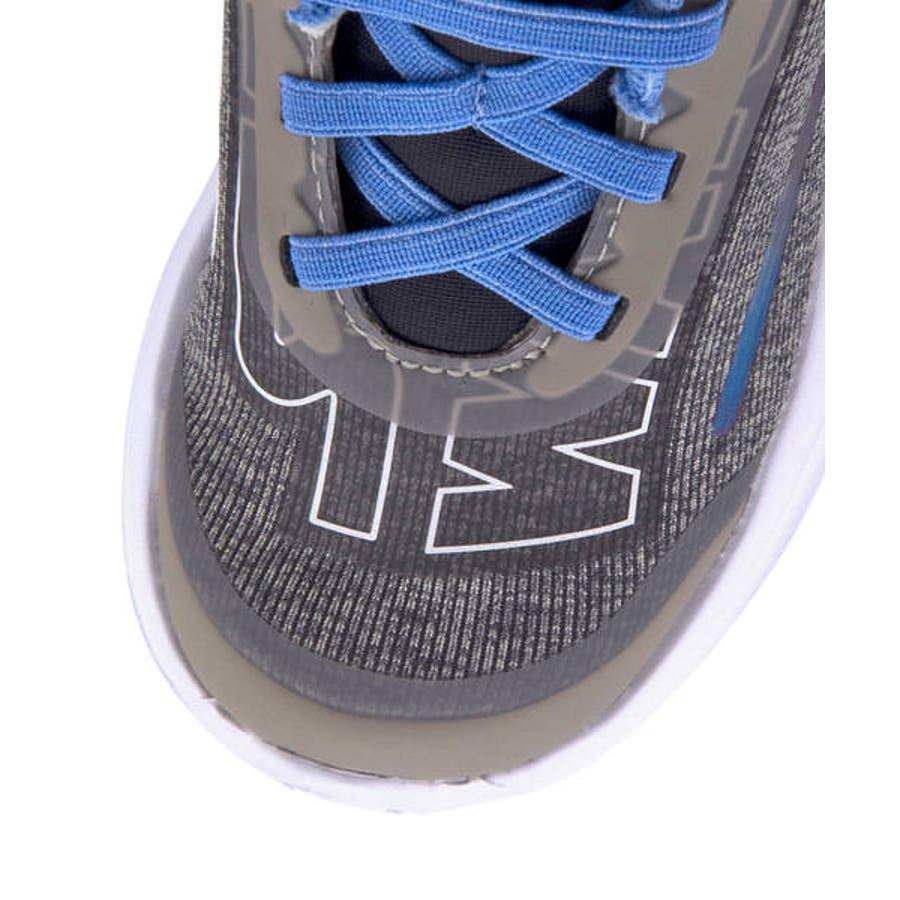adidas アディダス STARWARS REY EL I ベビースニーカー(スターウォーズレイELI) G27550レジェンドインク/セサミ/リアルブルー 6