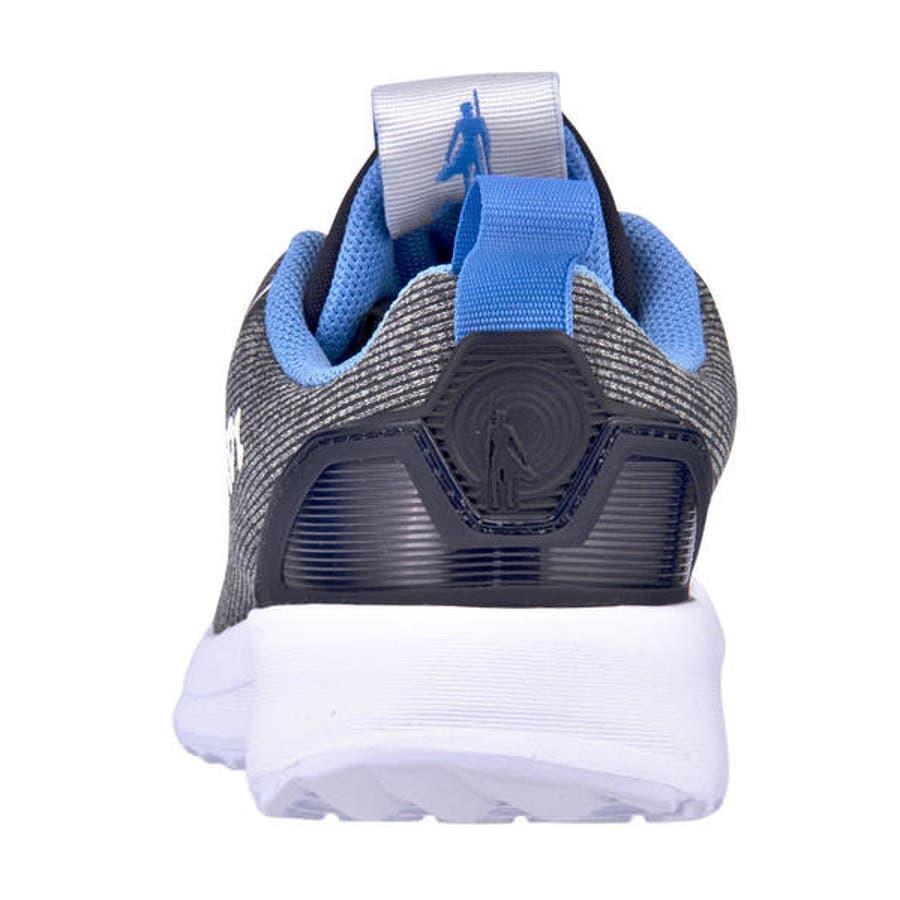 adidas アディダス STARWARS REY EL I ベビースニーカー(スターウォーズレイELI) G27550レジェンドインク/セサミ/リアルブルー 8