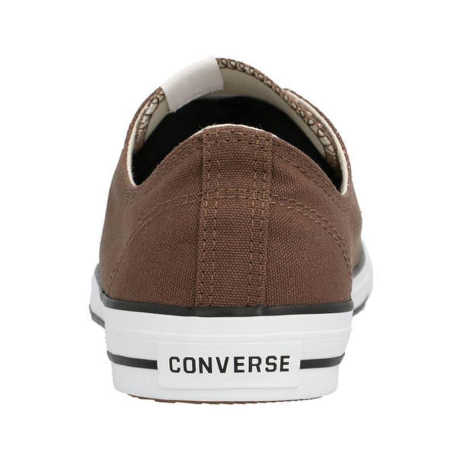 converse コンバース NEXTAR110 SC OX メンズスニーカー(ネクスター110SCOX) 38000311ブラウン【メンズ】 8