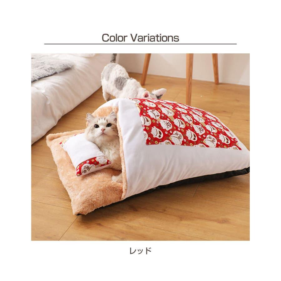 ペット用 寝袋 Sサイズ 10