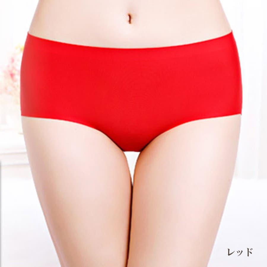 シームレスショーツ パンツ | 無縫製 レディース インナー シームレス ショーツ シームレスパンツ 縫い目無し パンティー 女性パンティーライン 響かない ひびかない 94