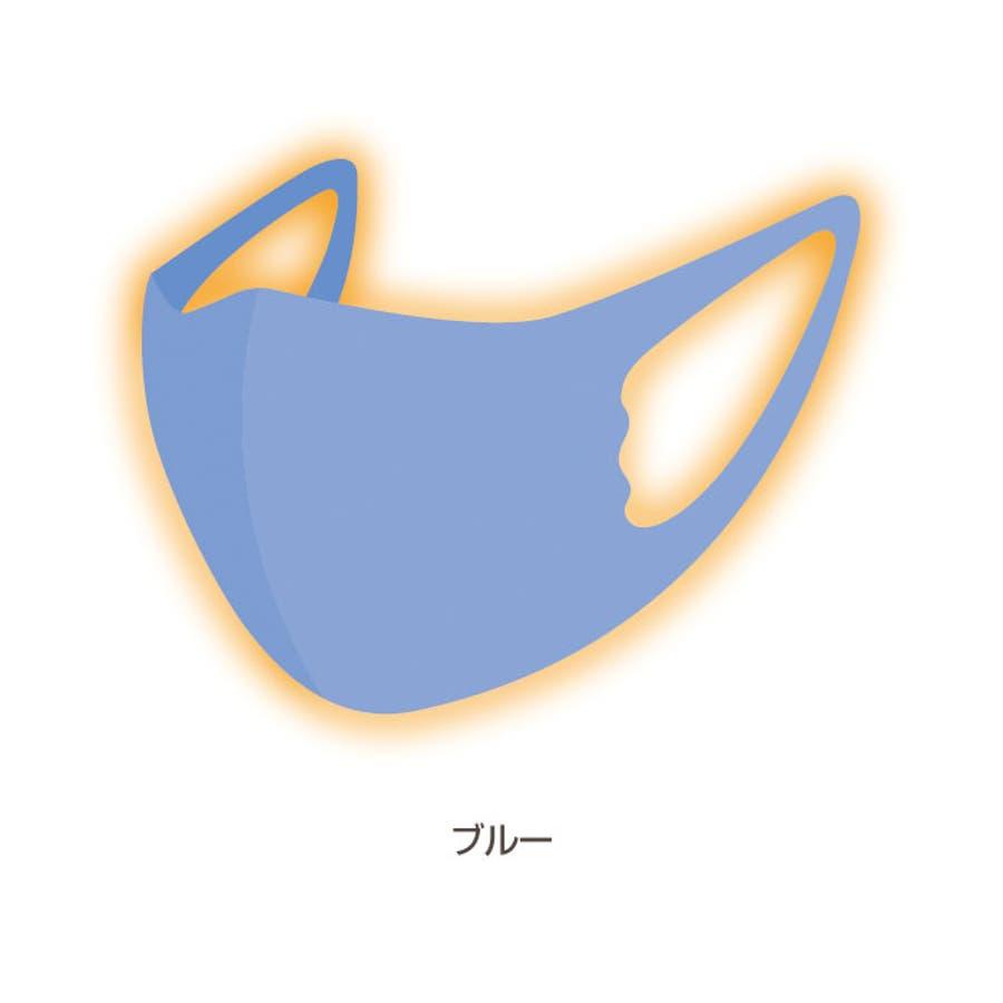 ホット フィットマスク 子供用 5