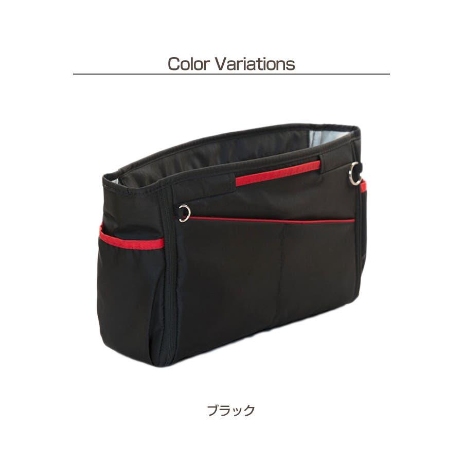 バッグインバッグ 2タイプ 3サイズ 2